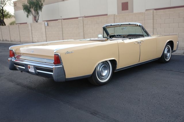 1964 Lincoln Continental Phoenix, AZ 19