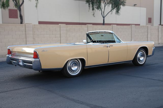 1964 Lincoln Continental Phoenix, AZ 2