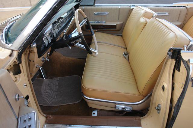 1964 Lincoln Continental Phoenix, AZ 23