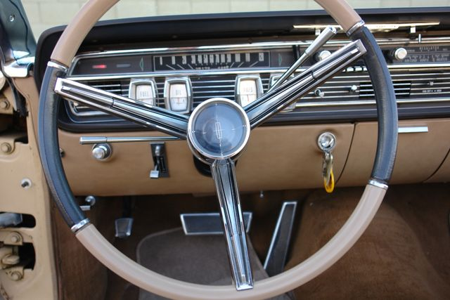 1964 Lincoln Continental Phoenix, AZ 27
