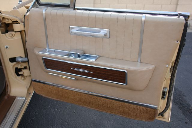1964 Lincoln Continental Phoenix, AZ 29