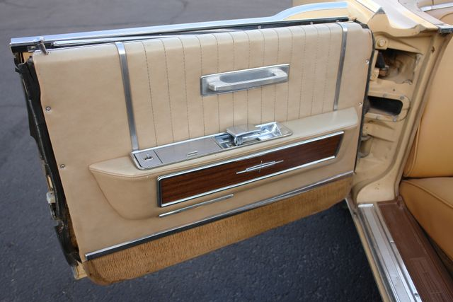 1964 Lincoln Continental Phoenix, AZ 32