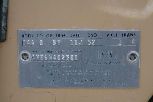 1964 Lincoln Continental Phoenix, AZ 43