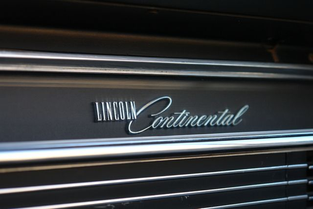 1964 Lincoln Continental Phoenix, AZ 45