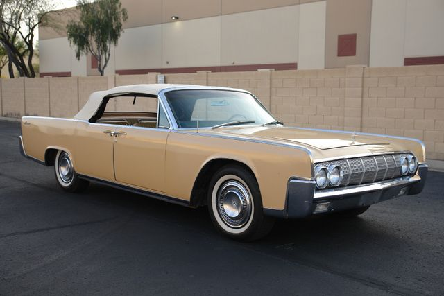 1964 Lincoln Continental Phoenix, AZ 46