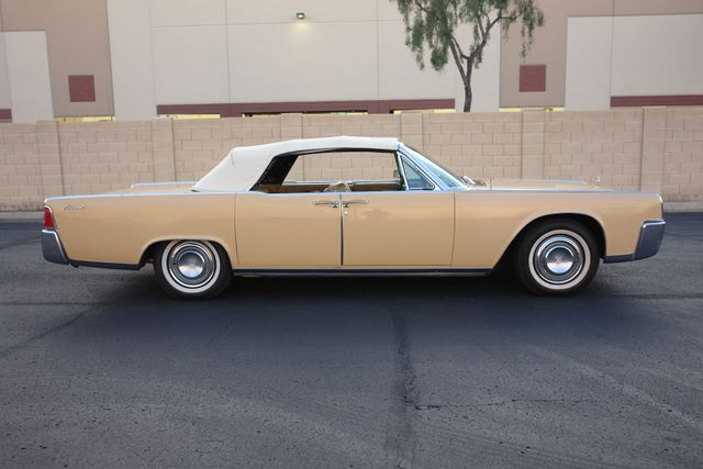 1964 Lincoln Continental Phoenix, AZ 47