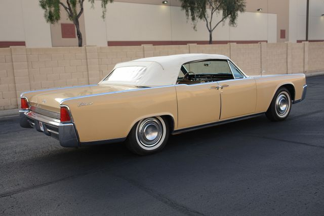 1964 Lincoln Continental Phoenix, AZ 48