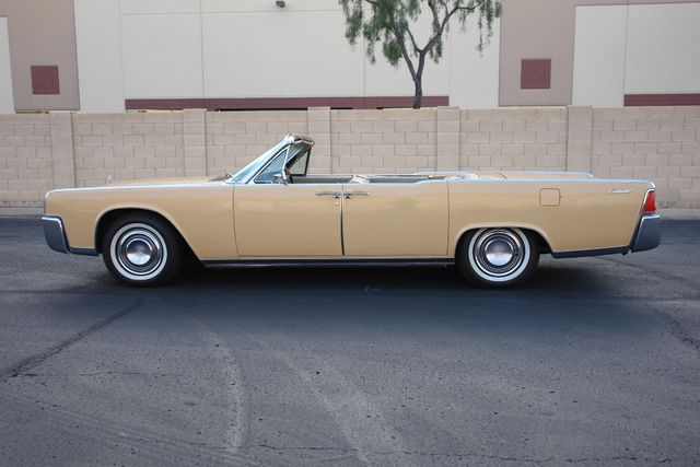 1964 Lincoln Continental Phoenix, AZ 5