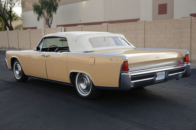 1964 Lincoln Continental Phoenix, AZ 50