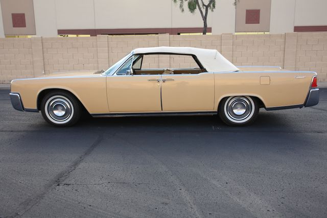 1964 Lincoln Continental Phoenix, AZ 51