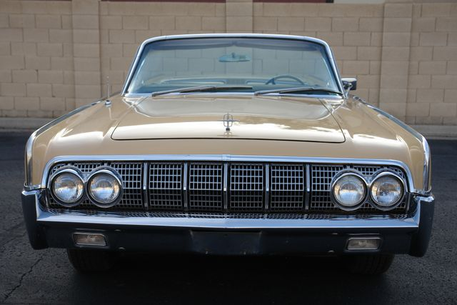 1964 Lincoln Continental Phoenix, AZ 7