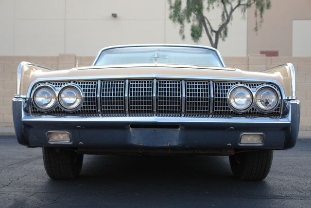 1964 Lincoln Continental Phoenix, AZ 8