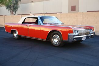 1964 Lincoln Continental in Phoenix Az., AZ 85027