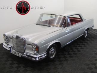 1964 Mercedes 300 SE RESTORED in Statesville, NC 28677