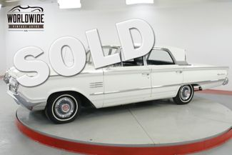 1964 Mercury MONTCLAIR ALL ORIGINAL 390 ENGINE | Denver, CO | Worldwide Vintage Autos in Denver CO