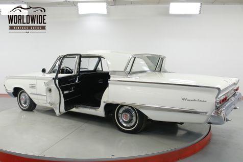 1964 Mercury MONTCLAIR ALL ORIGINAL 390 ENGINE | Denver, CO | Worldwide Vintage Autos in Denver, CO