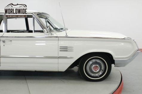 1964 Mercury MONTCLAIR ALL ORIGINAL 390 ENGINE | Denver, CO | Worldwide Vintage Autos in Denver, CO