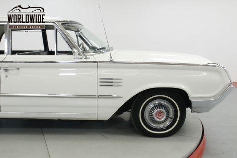 1964 Mercury MONTCLAIR ALL ORIGINAL 390 ENGINE   Denver, CO   Worldwide Vintage Autos in Denver, CO