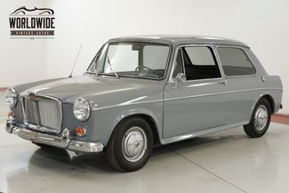 1964 Mg SPORT SEDAN RARE MODEL NEW PAINT RESTORED NEW INTERIOR   | Denver, CO | Worldwide Vintage Autos in Denver CO