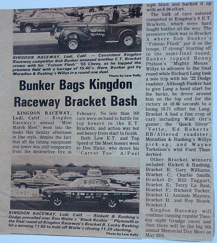 1964 Plymouth Fury  Max Wedge   Concord, CA   Carbuffs in Concord, CA