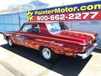 1964 Plymouth SAVOY Nephi, Utah 2