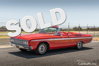 1964 Plymouth Sport Fury  Convertible | Concord, CA | Carbuffs in Concord