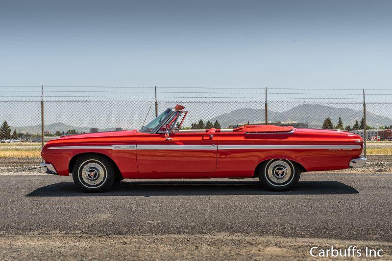 1964 Plymouth Sport Fury  Convertible | Concord, CA | Carbuffs in Concord, CA