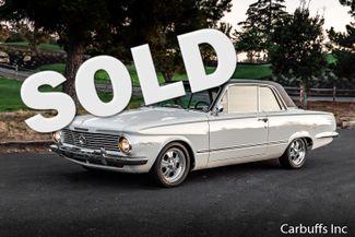 1964 Plymouth Valiant  | Concord, CA | Carbuffs in Concord