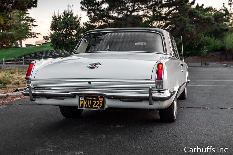 1964 Plymouth Valiant  | Concord, CA | Carbuffs in Concord, CA