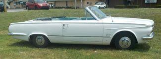 1964 Plymouth VALIENT Fayetteville , Arkansas 1