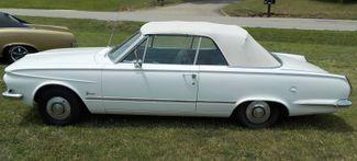 1964 Plymouth VALIENT Fayetteville , Arkansas 2
