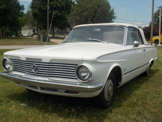 1964 Plymouth VALIENT Fayetteville , Arkansas 4