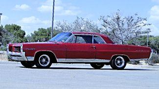 1964 Pontiac BONNEVILLE W/BUILD SHEET 2 DOOR SPORT COUPE A/C, 51,000 ORIG MILES Phoenix, Arizona