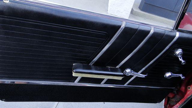1964 Pontiac BONNEVILLE W/BUILD SHEET 2 DOOR SPORT COUPE A/C, 51,000 ORIG MILES Phoenix, Arizona 20