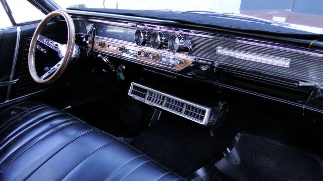 1964 Pontiac BONNEVILLE W/BUILD SHEET 2 DOOR SPORT COUPE A/C, 51,000 ORIG MILES Phoenix, Arizona 1