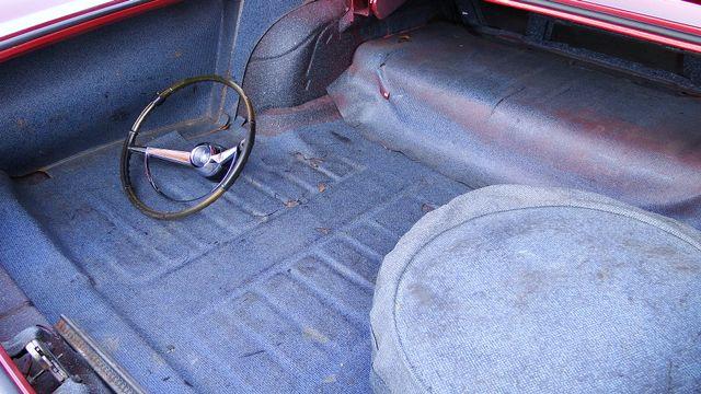 1964 Pontiac BONNEVILLE W/BUILD SHEET 2 DOOR SPORT COUPE A/C, 51,000 ORIG MILES Phoenix, Arizona 26