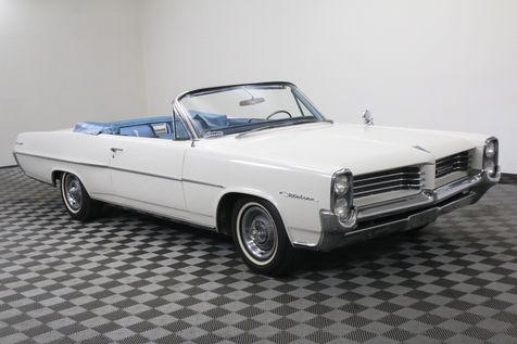 1964 Pontiac CATALINA RESTORED! CONVERTIBLE! TWO OWNER! 389 V8 AUTO | Denver, CO | Worldwide Vintage Autos in Denver, CO