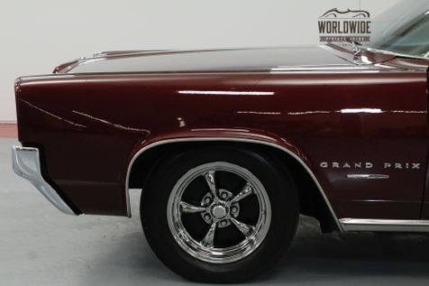 1964 Pontiac GRAND PRIX 389 V8 AUTOMATIC! RESTORED. MUSCLE CAR. | Denver, CO | Worldwide Vintage Autos in Denver, CO