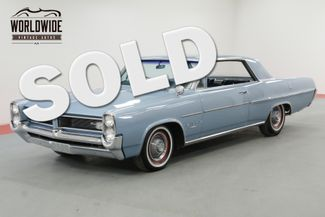 1964 Pontiac GRAND PRIX 389V8 AUTOMATIC A/C POWER WINDOWS MUST SEE | Denver, CO | Worldwide Vintage Autos in Denver CO