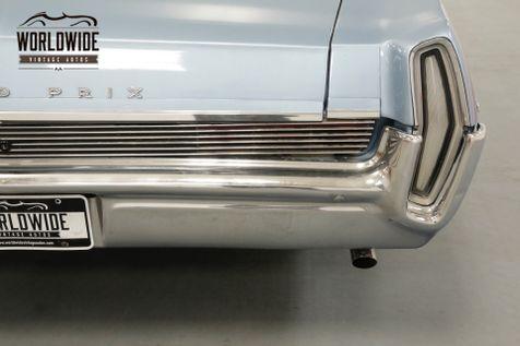 1964 Pontiac GRAND PRIX 389V8 AUTOMATIC A/C POWER WINDOWS MUST SEE | Denver, CO | Worldwide Vintage Autos in Denver, CO