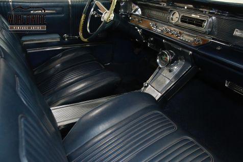 1964 Pontiac GRAND PRIX 389V8 AUTOMATIC A/C POWER WINDOWS MUST SEE   Denver, CO   Worldwide Vintage Autos in Denver, CO