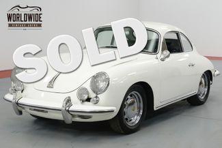 1964 Porsche 356 C 3RD IN CLASS AT THE 2013 PALO ALTO CONCOURS  | Denver, CO | Worldwide Vintage Autos in Denver CO