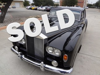 1964 Rolls Royce Silver Cloud Austin , Texas