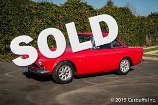 1964 Sunbeam Tiger Roadster | Concord, CA | Carbuffs in Concord
