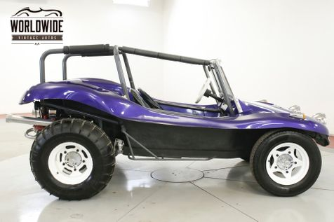 1964 Volkswagen DUNE BUGGY MEYERS MANX CLONE. CRUISE READY. ROLL CAGE  | Denver, CO | Worldwide Vintage Autos in Denver, CO