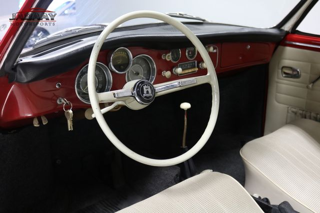 1964 Volkswagen Merrillville, Indiana 9