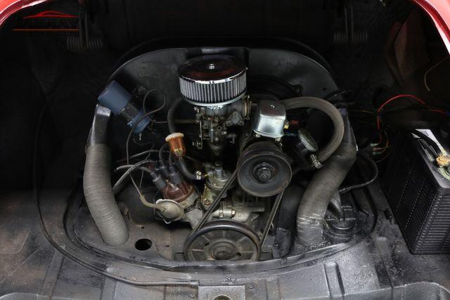 1964 Volkswagen Merrillville, Indiana 8