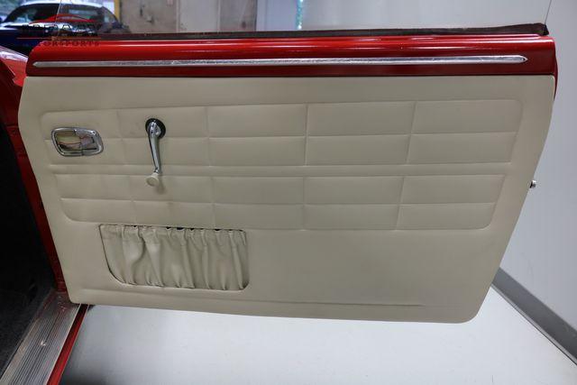 1964 Volkswagen Merrillville, Indiana 23