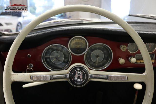 1964 Volkswagen Merrillville, Indiana 17