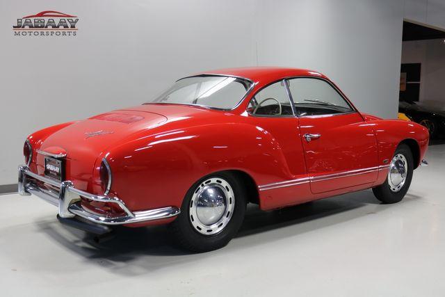 1964 Volkswagen Merrillville, Indiana 4